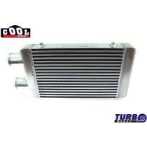 Intercooler TurboWorks 450x300x76 egyoldalas csatlakozásokkal